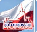 Juegos Olímpicos Poloneses Słupsk 2007