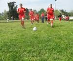 Turniej AIFA - Puchar Polonia 2012