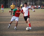 Turniej Clausura AIFA 2010