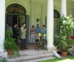 Almuerzo de cierre de temporada 2008