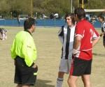 Torneo Apertura Mayores M3 GEBA 2009