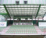 Amistoso GKS Belchatow-Polonia FC