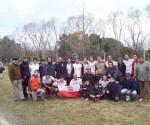 Polonia FC-Hebraica 3:1