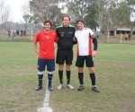 Amistoso Polonia FC vs. C. A. Independiente