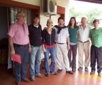 Viaje Institucional a Misiones