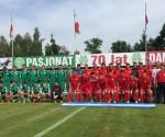 Turniej - Dankowice 2015