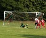 Amistoso Polonia FC vs. LKS Bestwina