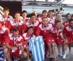 XV Światowe Igrzyska Polonijne - Dolny śląsk 2011